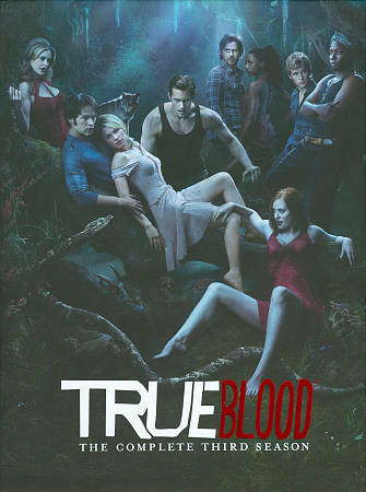 True Blood: The Complete Third Season by Oscar Wilde