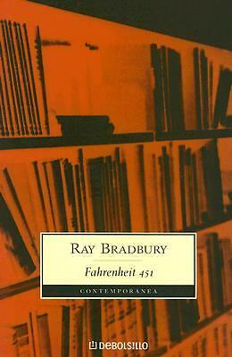 Fahrenheit 451 (Spanish Language Edition) (Spanish Edition), Bradbury, Ray, New