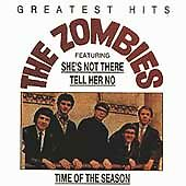 The Greatest Hits, The Zombies, Very Good