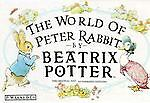 The World of Peter Rabbit (Vols. 1-23), Potter, Beatrix, Acceptable Book