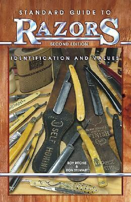 The Standard Guide to Razors, Stewart, Ron, Ritchie, Roy, Acceptable Book