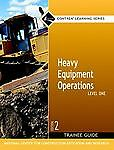 Heavy Equipment Operations Level One (Trainee Guide) Second Edition (NCCER Cont
