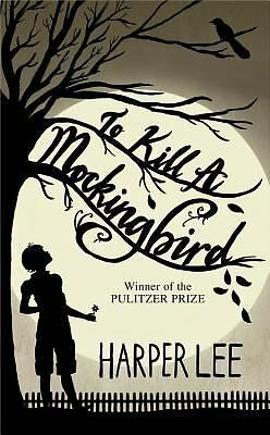 To Kill a Mockingbird, Harper Lee, Acceptable Book