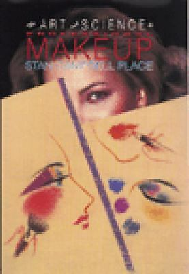 The Art & Science of Professional Makeup, Place, Acceptable Book