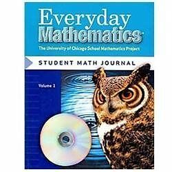Everyday Mathematics Grade 5, Isaacs, Andy, Hartfield, Robert, Dillard, Amy, Bre