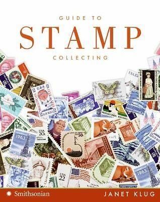 Guide to Stamp Collecting (Collector's Series) - Klug, Janet - Good Condition