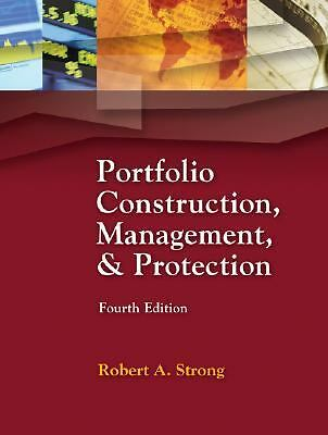 Portfolio Construction, Management, and Protection (with Stock-Trak Coupon), Str
