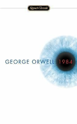 1984 (Signet Classics), George Orwell, Acceptable Book