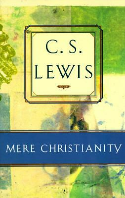 Mere Christianity, C. S. Lewis, Good Book