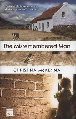 The Misremembered Man  Christina McKenna