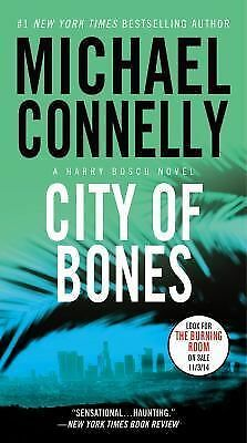 City of Bones (A Harry Bosch Novel), Connelly, Michael, Good, Books