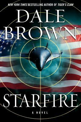 Starfire: A Novel, Brown, Dale, Good Book