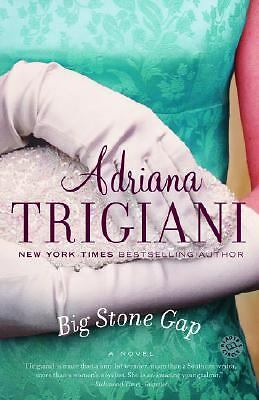 Big Stone Gap: A Novel (Big Stone Gap Novels) by Trigiani, Adriana