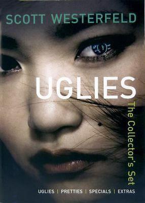 Uglies, The Collector's Set: Uglies, Pretties, Specials, Extras (The Uglies), We