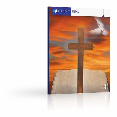 Revelation and Review (Lifepac Bible Grade 6, Unit 10) by