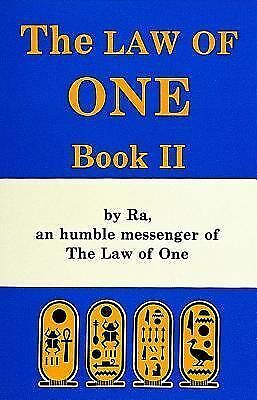 The Law of One: Book II (Law of One) (Bk. 2), Ra, Acceptable Book
