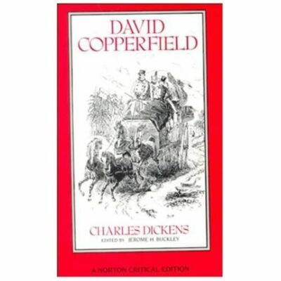 David Copperfield (Norton Critical Editions), Dickens, Charles, Acceptable Book
