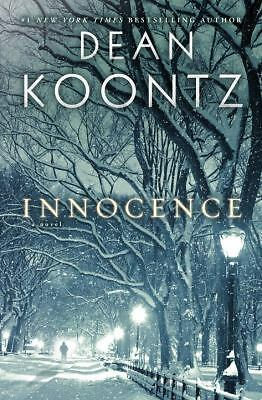 Innocence: A Novel, Koontz, Dean, Good Book