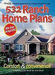 532 Ranch Home Plans, Culpepper, Steve, Acceptable Book
