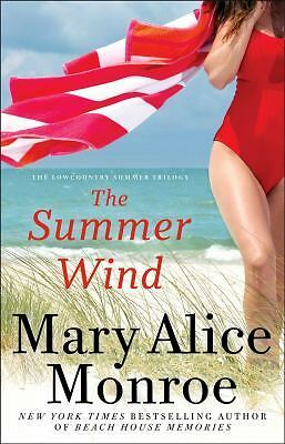 The Summer Wind (Lowcountry Summer), Monroe, Mary Alice, Good Book
