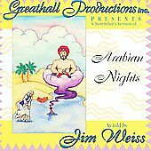 A Storyteller's Version of... Arabian Nights by as told by Jim Weiss