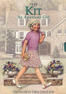 Kit an American Girl (6 Book Set)