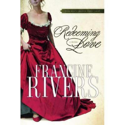 Redeeming Love, Francine Rivers, Acceptable Book