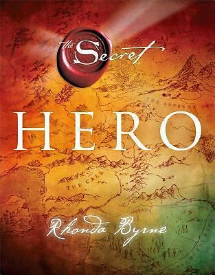 Hero (The Secret) by Byrne, Rhonda