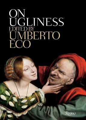 On Ugliness, Eco, Umberto, Good Book