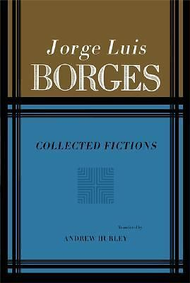 Collected Fictions, Jorge Luis Borges, Acceptable Book