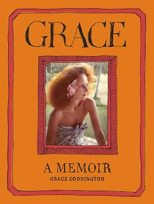 Grace: A Memoir, Coddington, Grace, Acceptable Book