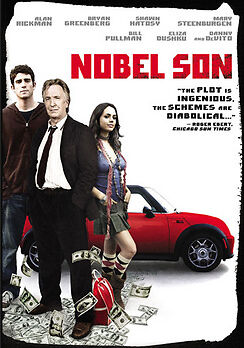 Nobel Son (DVD)~ Very Good Condition Thought Provoking Movie