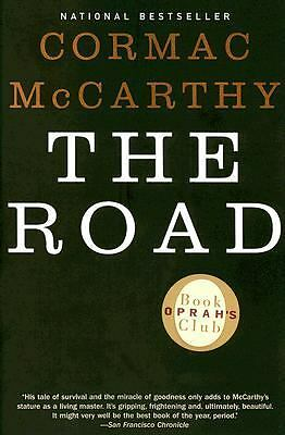 The Road (Oprah's Book Club), Cormac McCarthy, Acceptable Book