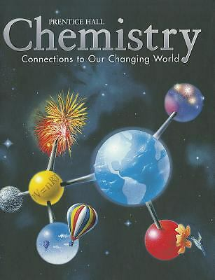Chemistry: Connections to Our Changing World  H. Eugene Lemay, Herbert Beall, K