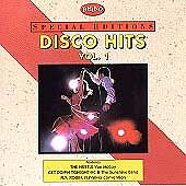 Disco Hits 1, Various Artists, Acceptable