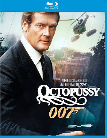 Octopussy [Blu-ray] by