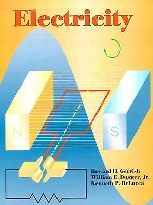 Electricity  Howard H. Gerrish, William E., Jr. Dugger, Kenneth P. Delucca