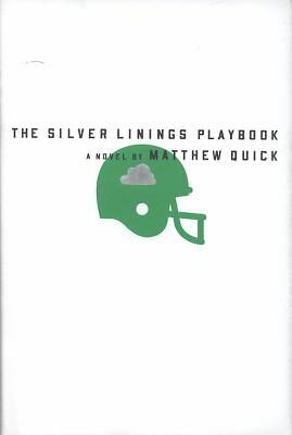 The Silver Linings Playbook: A Novel by Quick, Matthew