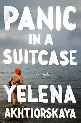 Panic in a Suitcase: A Novel, Akhtiorskaya, Yelena, Good Book