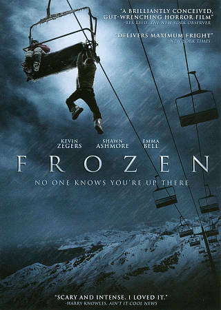 Frozen by Shawn Ashmore, Emma Bell