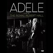 Adele Live At The Royal Albert Hall (DVD/CD) by Adele