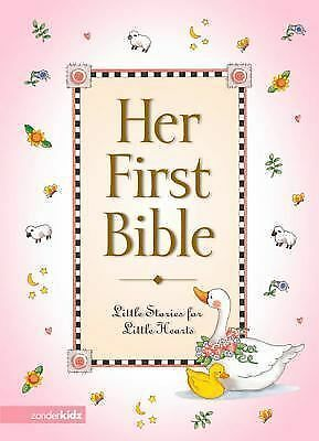 Her First Bible by Carlson, Melody