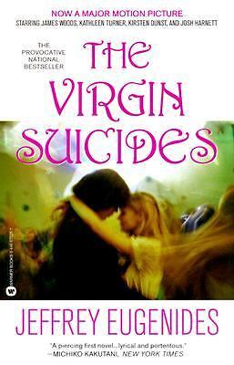 The Virgin Suicides by Eugenides, Jeffrey