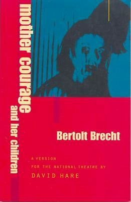 Mother Courage and Her Children (Modern Plays), Bertolt Brecht, Good, Books