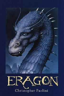 Eragon (Inheritance) by Paolini, Christopher