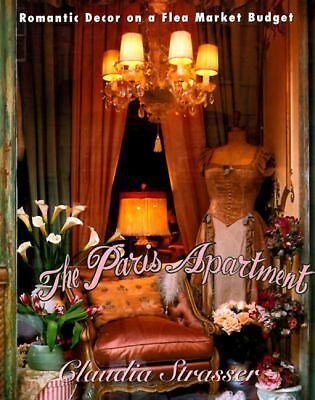 The Paris Apartment - Strasser, Claudia - Good Condition