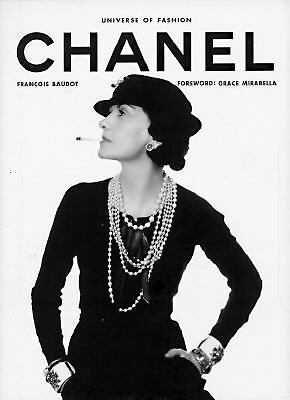 Chanel (Universe of Fashion) by Francois Baudot