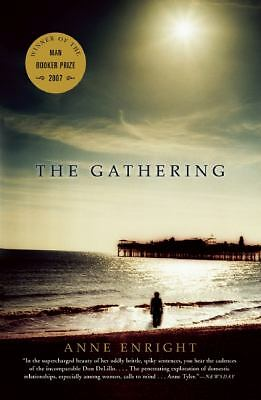 The Gathering, Enright, Anne, Good Book