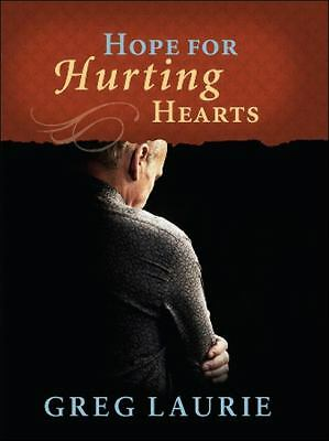 Hope for Hurting Hearts, Laurie, Greg, Acceptable Book