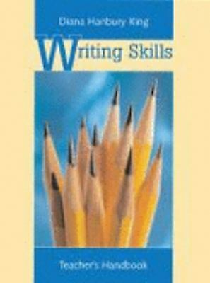 Writing Skills, Diana Hanbury King, Acceptable Book